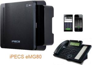 ipecs-emg80